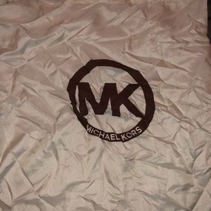 Michael Kors Bags - Michael Kors burgundy leather bag
